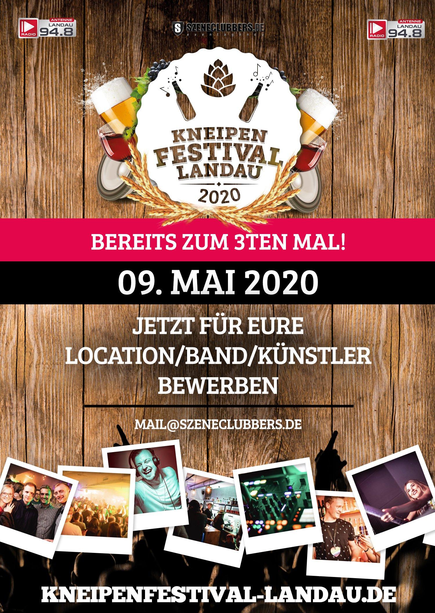 Kneipenfestival 2020